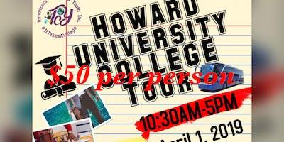 Howard University College Tour