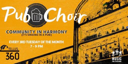 Pub Choir