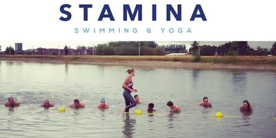 Clinic Open Water Zwemmen