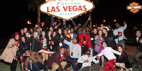 Las Vegas Club Crawl tickets