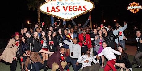 Las Vegas Club Crawl tickets