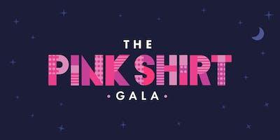 The Pink Shirt Gala