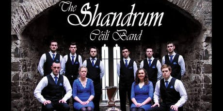 Blas Céilí Featuring The Shandrum Céilí Band tickets