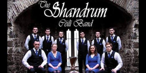 Blas Céilí Featuring The Shandrum Céilí Band