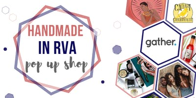 HANDMADE IN RVA - THE MARKET