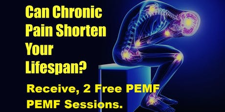 Ending, Chronic Pain and Osteoarthritis PAIN Conditions  tickets