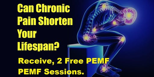 Ending, Chronic Pain and Osteoarthritis PAIN Conditions