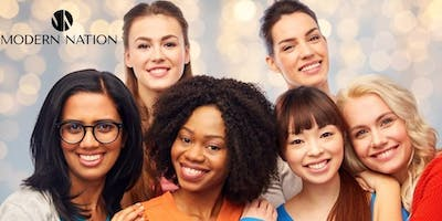 The Power of an Unstoppable Woman: Empowerment  Convention