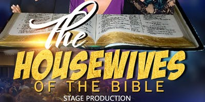 (COGIC)Church Of God In Christ FOR ALL SAINTS Presents  The House Wives