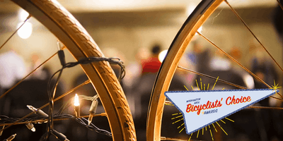 2019 Bicyclists' Choice Awards and Annual Member Meeting
