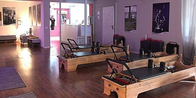 Open Day Studio Postural Pilates PPM Via Scano 9