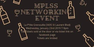 MPLSS Networking & Social