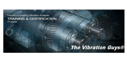 Intro to Vibration Analysis