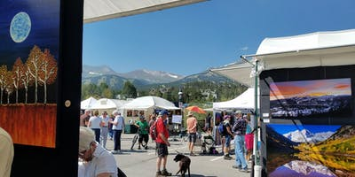 44th Breckenridge Gathering at the Great Divide
