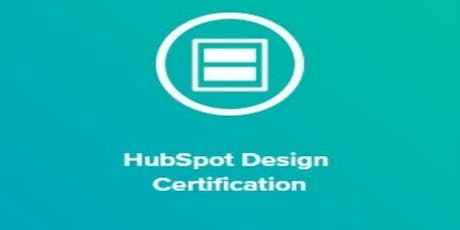 HubSpot Design Certification Exam Answers entradas