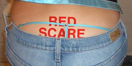 Red Scare tickets