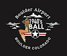1940's Ball NFP logo