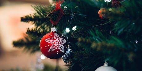 Hockwold Christmas Fayre 2019 tickets