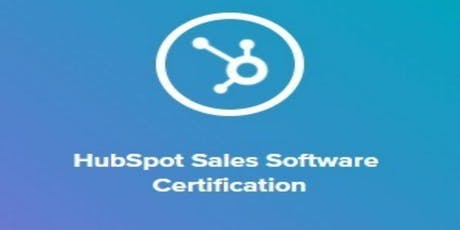 HubSpot Sales Software Certification Exam Answers entradas