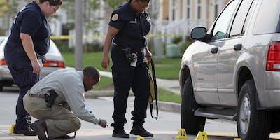 Crime Scene Investigation Course (80 Hours)