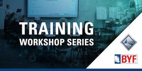 Florida Training Workshop - August 1 tickets