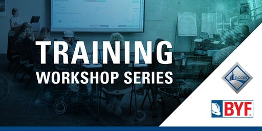 Florida Training Workshop - August 1