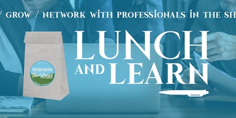 Lunch & Learn - Using Video to Promote Your Brand tickets