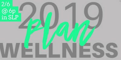 2019 Wellness Plan