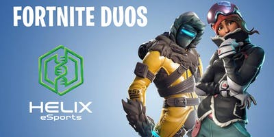 Wednesday Duos Fortnite - Helix Duos Tournament