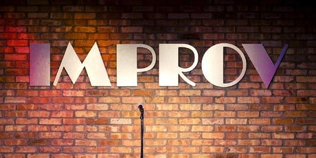 Friday Night Improv ALL Levels tickets