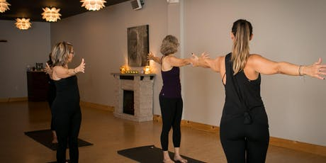 Honor 200 hr Teacher Training Certification with Heather Artman and Nicole Corr tickets
