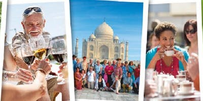 Merit Travel Edmonton Presents: Just You Solo Travel Talk
