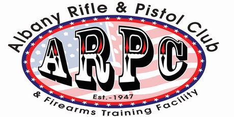 ARPC Oregon/Utah Concealed Class tickets