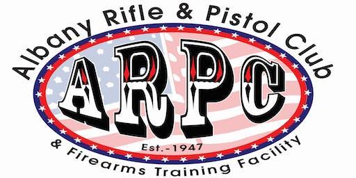 ARPC Oregon/Utah Concealed Class
