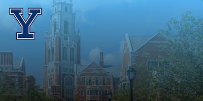 Yale University - Rugby Workshop