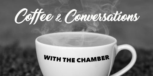 Coffee & Conversations - Education/Nonprofit Members