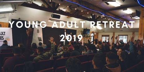 Young Adult Retreat 2019 tickets