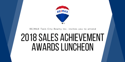 Re/Max Career Awards Luncheon