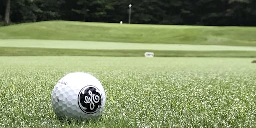 2019 Annual GE Annual Make-A-Wish Golf Outing