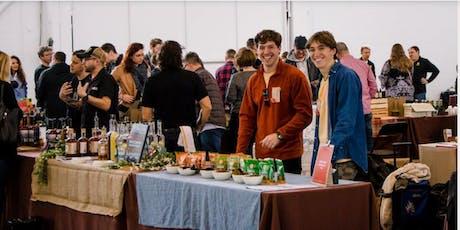 Good Food Mercantile NYC & Merchants Summit tickets