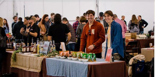 Good Food Mercantile NYC & Merchants Summit