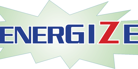 Energize Training - August 2019 tickets