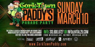 Corktown Paddy\