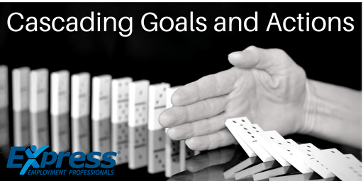Cascading Goals and Actions: Half-Day Training