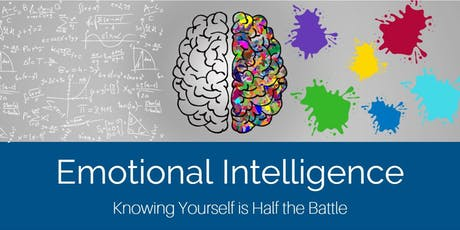 Foundations of Emotional Intelligence tickets