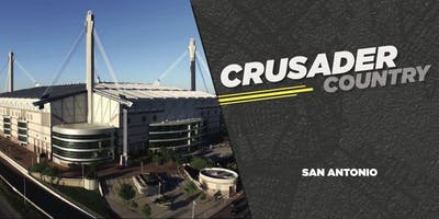 Crusader Country - DCI Southwestern Championship