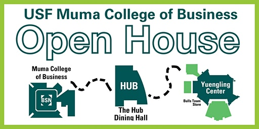 2020 Muma College of Business Open House | High School Students & Families