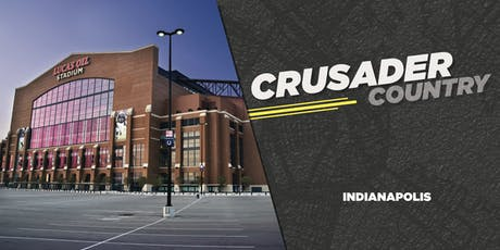 Crusader Country - DCI World Championships (Finals) tickets