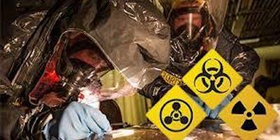 Evidence Collection in a Hazardous Materials Environment
