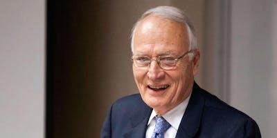The Wisdom Series: Senator David Durenberger